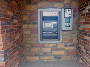 Main Street ATM - New Madrid, MO