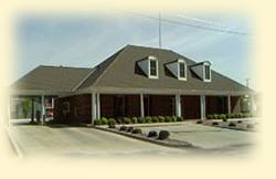 Bank of New Madrid, Portageville, MO