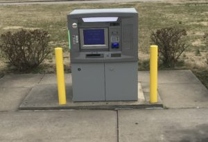 Bank of New Madrid ATM 655 US highway 61